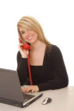 Commande téléphone
