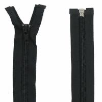 Fermeture Spirale 90cm Noir