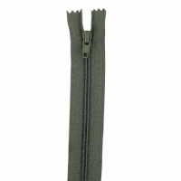 Fermeture pantalon 15cm Forest
