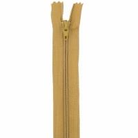 Fermeture pantalon 18cm Gold