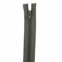Fermeture pantalon 18cm Forest