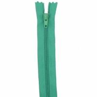 Fermeture pantalon 18cm Vert