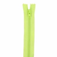 Fermeture pantalon 20cm Vert Pomme
