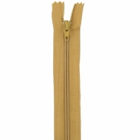 Fermeture pantalon 20cm Gold