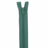 Fermeture pantalon 20cm Vert Bouteille