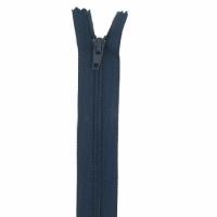 Fermeture pantalon 20cm Bleu Navy