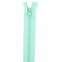 Fermeture pantalon 20cm Vert Menthe